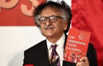 CHP için hazırlanan Demokratik Dijital Devrim Tüzük Taslağı kamuoyuyla paylaşıldı