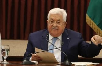 Filistin Devlet Başkanı Abbas'tan seçim mahkemesi kurulması talimatı