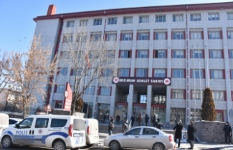 HDP'li Karaçoban Belediye Başkanı Halit Uğun ve şoförü adli kontrol şartıyla serbest bırakıldı.