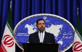 İran: Biden hükümeti hayal kırıklığı yaratan bir başlangıç yaptı