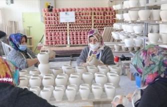 KOSGEB geçen yıl Kovid-19'un gölgesinde 69 bine yakın işletmeye destek verdi