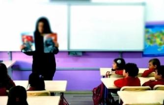 MEB, 20 bin sözleşmeli öğretmen ataması için takvim ve kontenjanı açıkladı