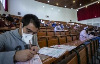 ÖSYM 2019 ve 2020 KPSS Lisans Alan Bilgisi Sınavları Değerlendirme Raporu'nu açıkladı