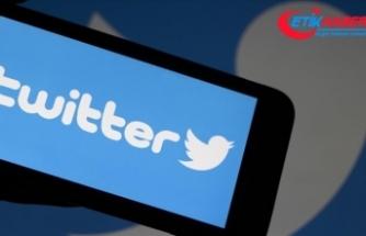 Rusya Twitter'ı 'Rus yasalarını kasten ihlal etmekle' suçladı