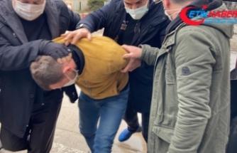 Samsun'da tutuklanan İbrahim Zarap'ın eski eşini daha önce de bıçakla yaraladığı ortaya çıktı