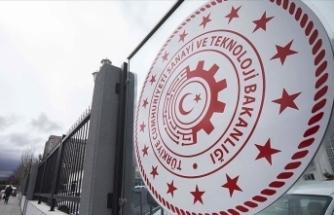 Sanayi ve Teknoloji Bakanlığı ocakta 929 yatırım teşvik belgesi verdi