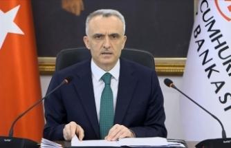 TCMB Başkanı Ağbal: TCMB olarak bizim en önemli önceliğimiz fiyat istikrarını sağlamak ve kalıcı hale getirmek