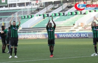 Yukatel Denizlispor, Yeni Malatyaspor'u 3-2 mağlup etti