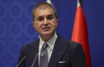 AK Parti Sözcüsü Çelik: Laiklik din ve vicdan özgürlüğüne aykırı şekilde yorumlanamaz