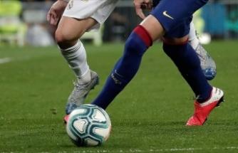 Avrupa'nın önemli kulüplerinden UEFA'ya 'Süper Lig' resti