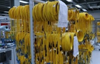 CERN deneylerinde veri aktarımını sağlayacak fiber optik kablolar Kocaeli'de üretilecek