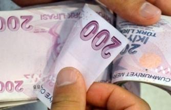 Büyük ölçekli 202 firmanın 55,6 milyar liralık borcu yeniden yapılandırıldı