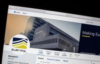Europol'den Avrupa'daki organize suç örgütlerine operasyon: 228 gözaltı
