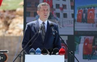 Milli Eğitim Bakanı Selçuk: Okulların tamamının teknoloji imkanları ile buluşması çok önemli