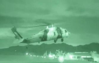 MSB, Pençe-Şimşek ve Pençe Yıldırım operasyonundan görüntüler paylaştı