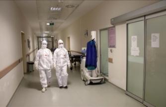 Salgın sürecinde kardiyoloji hekimlerinin en yaygın şikayeti uykusuzluk
