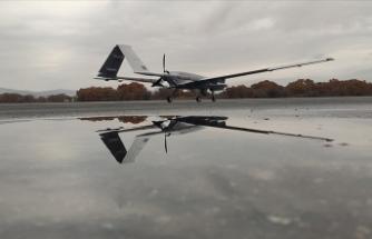 Savunma ve havacılık ihracatında 2035 hedefi yüzde 425 artış