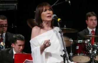 Türk caz ve pop müziğinin ünlü sesi: Ayten Alpman