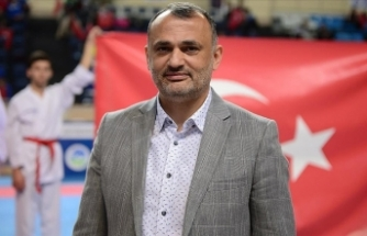 Türk karatesine adanmış bir hayat: Esat Delihasan