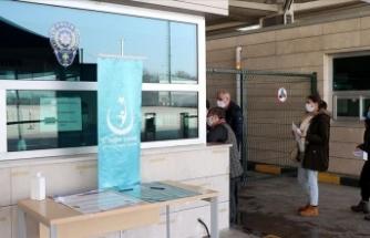 Türkiye'ye hava yoluyla seyahat edeceklerin PCR testi ibraz etme zorunlulukları 31 Mayıs'a uzatıldı