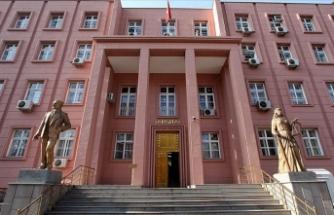 Yargıtay 12 hukuk, 12 ceza dairesi olarak görev yapacak