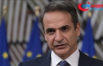 Yunanistan Başbakanı Miçotakis: Erdoğan ile görüşme olacak çünkü konuşmamız gerekiyor
