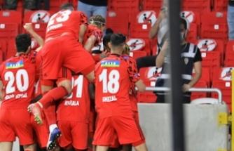 59. Ziraat Türkiye Kupası Beşiktaş'ın