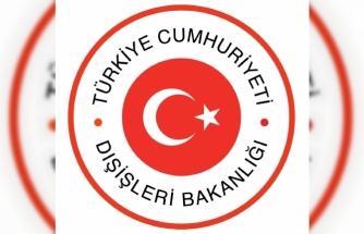 """""""Avusturya  iç politika kaygılarıyla Türkiye-Avusturya ilişkilerine zarar veren açıklamalara son vermeli"""""""