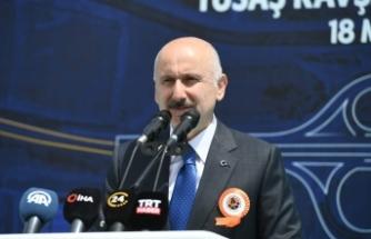 """Bakan Karaismailoğlu: """"Türkiye artık eski Türkiye değildir"""""""