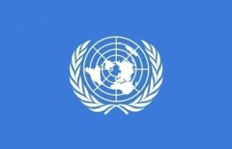 """BM: """"İsrail'in Gazze'ye yönelik saldırıları sonucu 52 bin Filistinli yerinden edildi"""""""