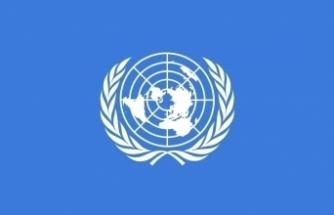 BM Genel Kurulu İsrail'in Filistin'e yönelik saldırılarını görüşmek üzere toplanacak