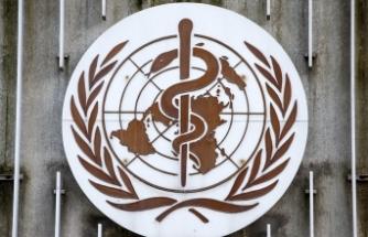 """DSÖ: """"Filistin'de sağlık durumu endişe verici"""""""