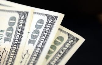 Faiz kararı sonrası dolar ve euro geriledi