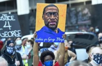 Floyd'un ölümüne ilişkin 4 eski polis memuruna suçlama