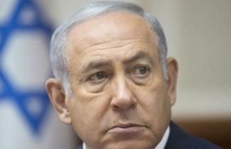 İsrail Başbakanı Netanyahu, Lod şehrinde OHAL ilan etti