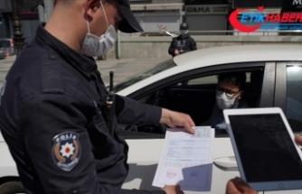 Manuel doldurulan 'çalışma izni görev belgesinin' geçerlilik süresi 12 Mayıs'a kadar uzatıldı
