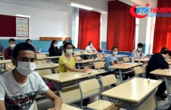 MEB liselerdeki sınav uygulamalarını Kovid-19 tedbirleri doğrultusunda yeniden düzenledi