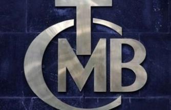 Merkez Bankası, politika faizini değiştirmedi