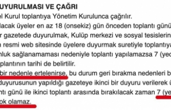 """Metin Öztürk: """"İptal kararı yok hükmündedir"""""""