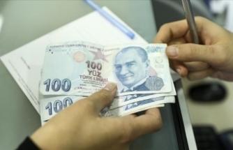 Kısa çalışma ödeneği, nakdi ücret desteği ve işsizlik ödeneği kapsamında 8 milyon kişiye 57 milyar lira ödendi