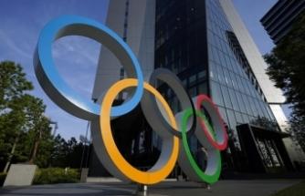 Pfizer-BioNTech ortaklığından Tokyo Olimpiyatları'na destek