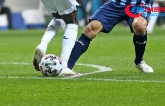 TFF 1. Lig'de son haftanın perdesi yarın açılıyor