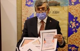 Türk akademisyen Vatikan Kütüphanesi arşivinde Yunus Emre Divanı'nın bir nüshasını tespit etti