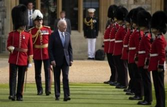 """ABD Başkanı Biden: """"Kraliçe bana annemi hatırlattı"""""""