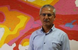Akdeniz Üniversitesi Öğretim Üyesi Prof. Dr. Hasan Merdun'dan 'kuraklık' ve 'su yönetimi' uyarısı