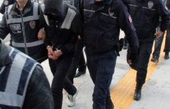Ankara'da 20 FETÖ şüphelisi hakkında gözaltı kararı