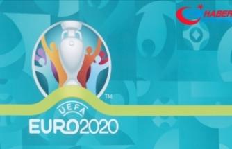 Avrupa Şampiyonası ev sahiplerinden İskoçya Çekya'dan puan alamadı