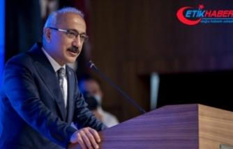 Bakan Elvan: Büyüme, ödemeler dengesi ve kamu maliyesi tarafı olumlu sinyaller veriyor