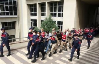 Başkentte yabancı uyruklu kişileri dolandıran 43 şahıs yakalandı