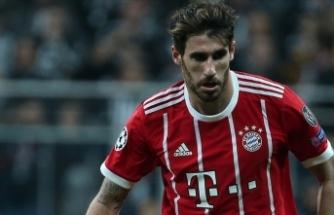Bayern Münih'ten ayrılan Javi Martinez, Katar'a transfer oldu